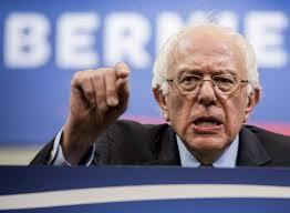 Bernie Sanders (D) Vermont