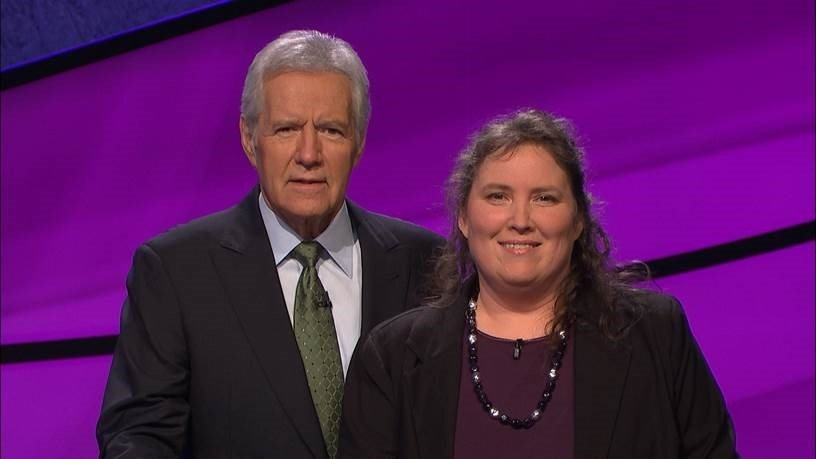 'Jeopardy!' Is On Hiatus While Alex Trebek Recovers From Brain Surgery