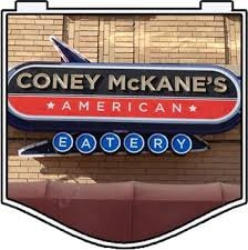 Coney McKanes