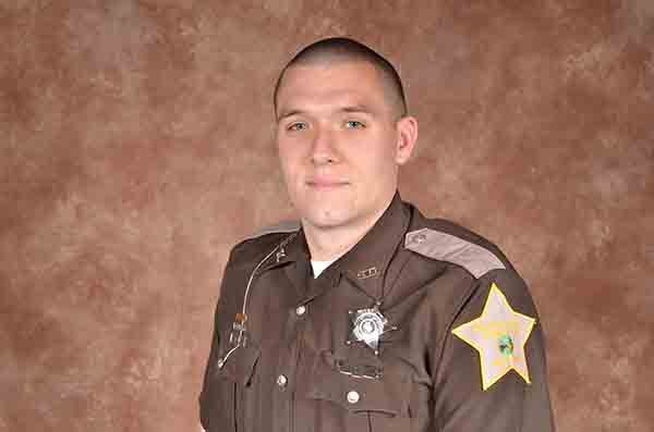 Deputy Carl A. Koontz