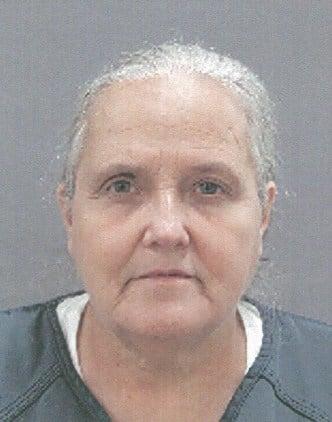 Lucinda Germann, 59