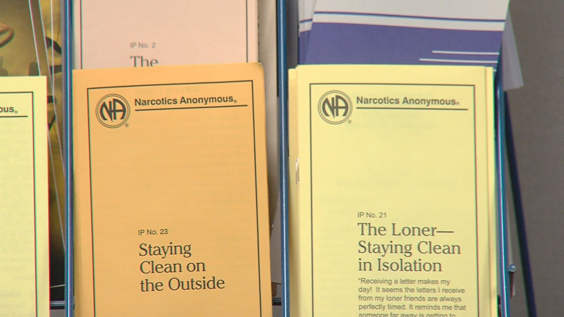 Substance abuse counselors share knowledge - Wandtv.com, NewsCenter17 ...