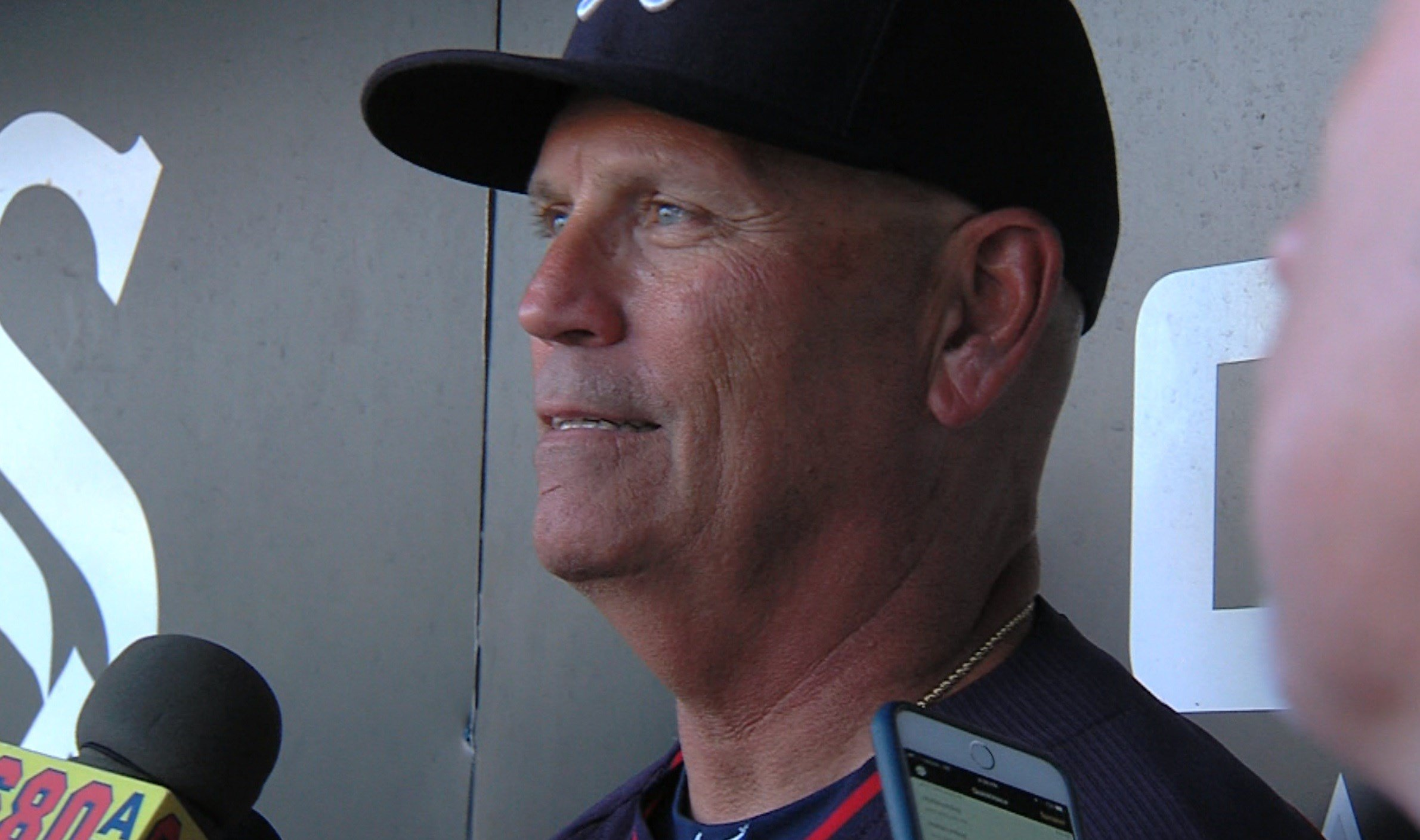Brian Snitker's Atlanta Braves have rattled off five straight wins over the division-leading Nationals and Mets.