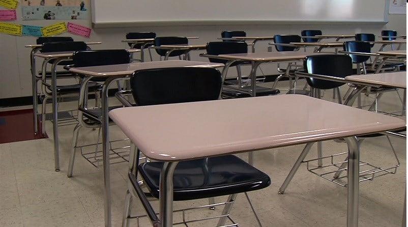 Illinois' PARCC tests see more participation, improvement