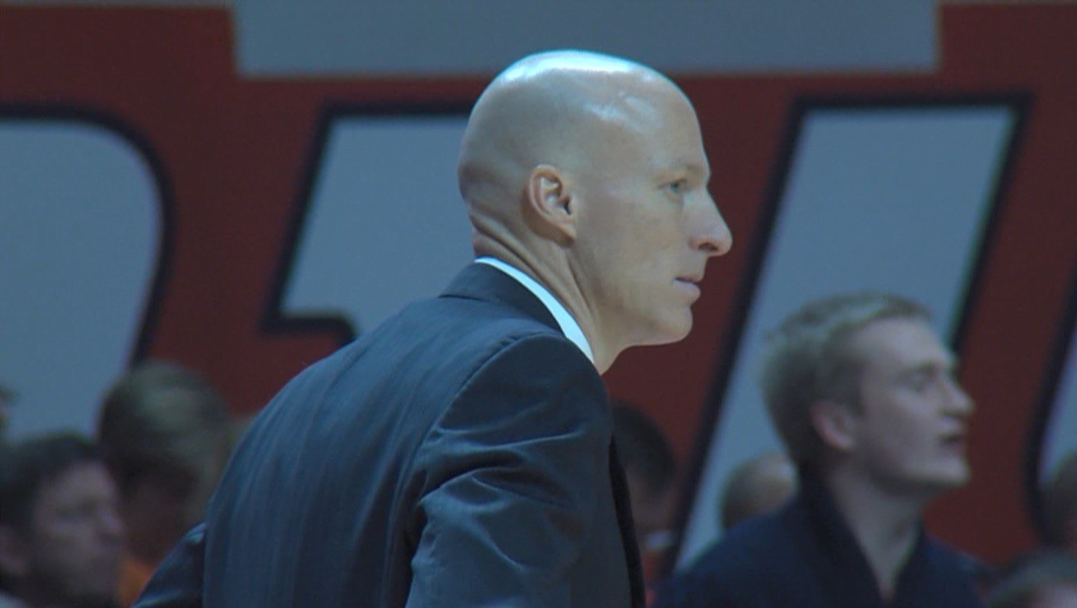 Illini offense goes ice cold in 62-56 loss to Maryland