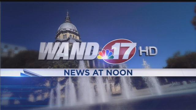 WAND News at Noon 1182017  Wandtvcom, NewsCenter17