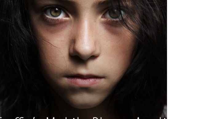 human trafficking app aims to save victims with your help