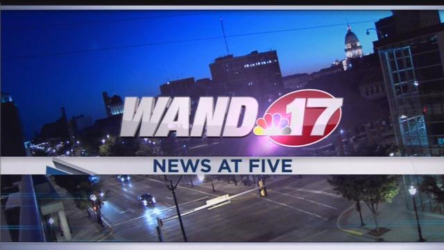 wand news at 5pm 392017  wandtvcom, newscenter17  ~ Wand Tv Friday Night Frenzy