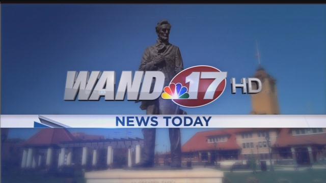 WAND Today at 5AM 3102017  Wandtvcom, NewsCenter17