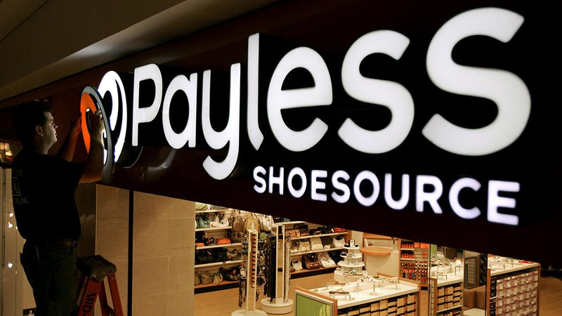 Eagle Auto Mall >> Payless confirms closing Decatur and Danville stores - Wandtv.com, NewsCenter17, StormCenter17 ...