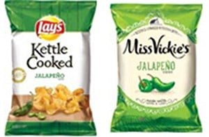 Credit: U.S. FDA via Frito-Lay