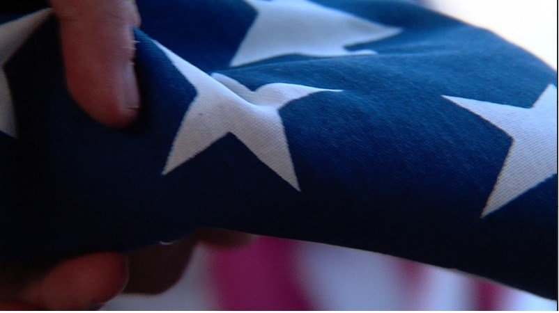 Editorial: Pause to reflect on the US flag on Wednesday