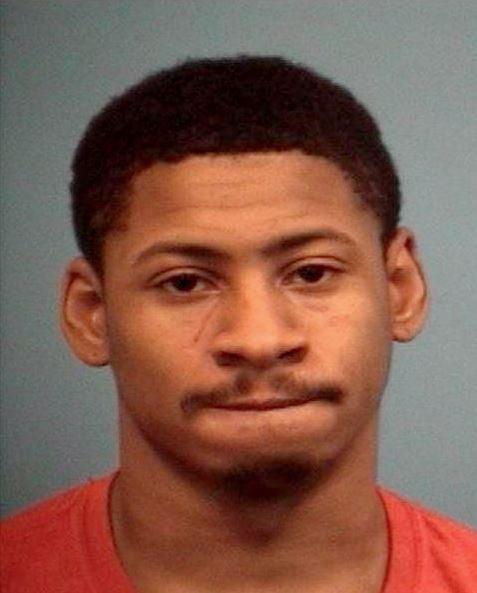 Marcus Jefferson, 23