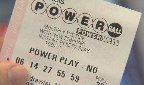 Illinois Powerball sales suspended tonight