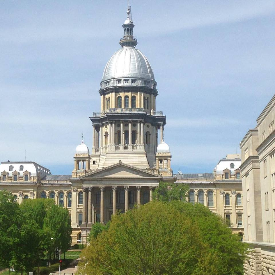 IL heads toward third year without budget