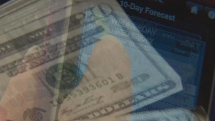 Sheriff Warns Of Publishers Clearing House Scam