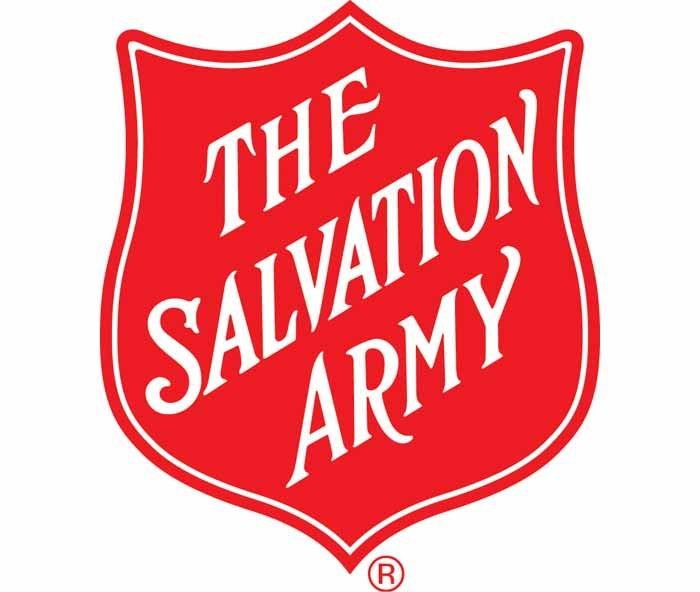 salvation army accepting christmas food basket toy applications