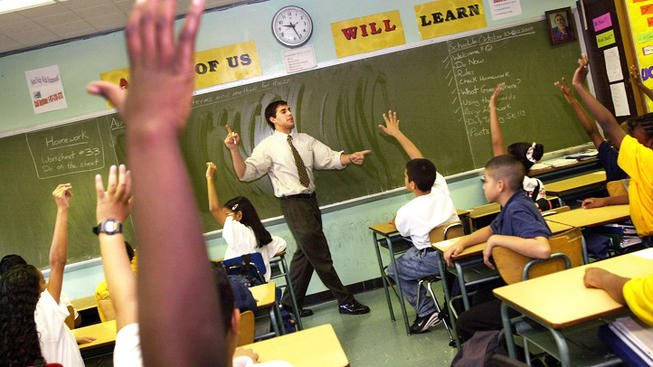 Florida ranks as one of the worst states for teachers