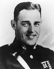 Maj. Kenneth D. Bailey (1910-1942)