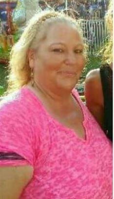 Barbara Rose, 50