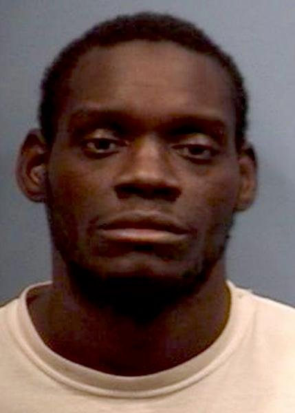 Gregory Johnson, 31