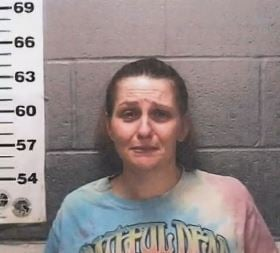 Georgena Roberts, 42