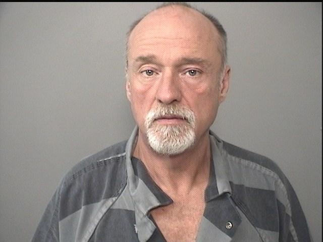 Donald Hankey, 57