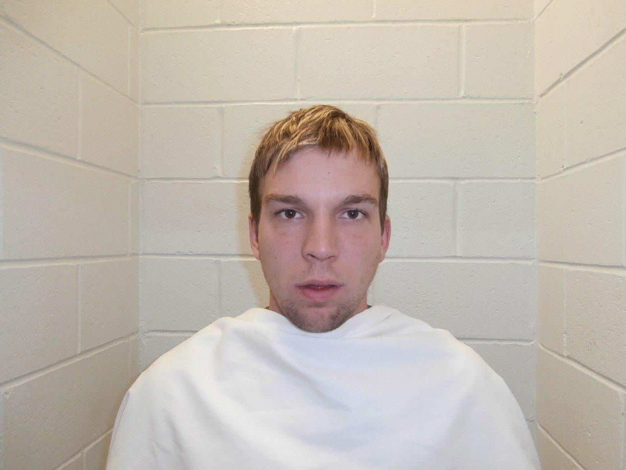 Kenton Gingerich, 23