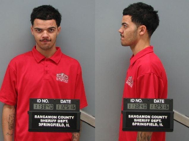Lamalcolm Holder, 23