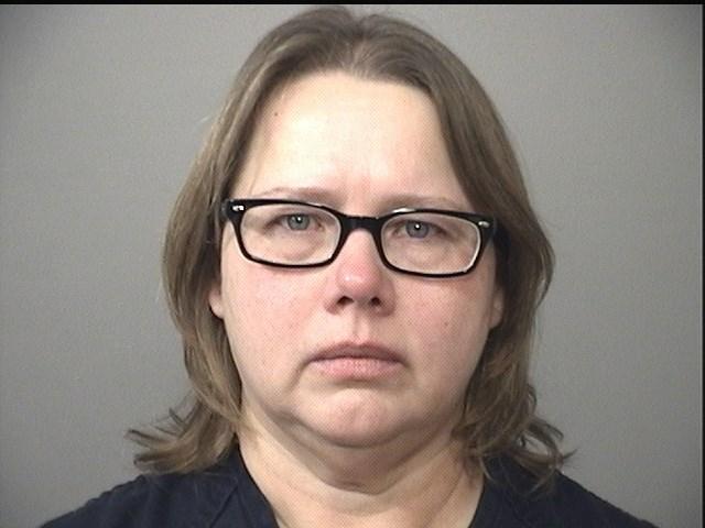 Karen Buxton, 49