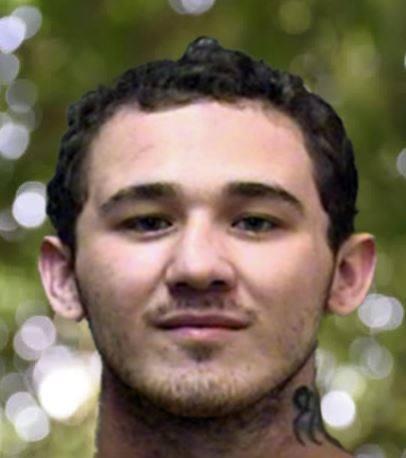 Cullen Hedrick, 21