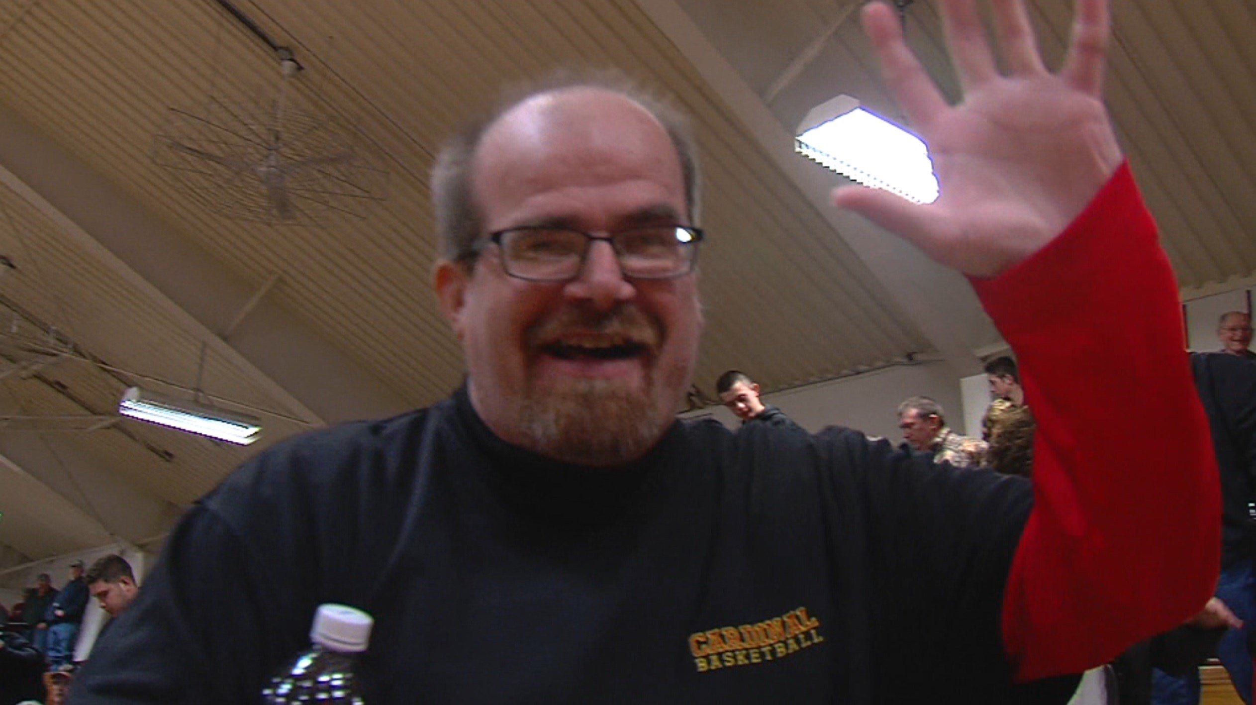 Warrensburg-Latham's Todd Yokley is joining the IBCA Hall of Fame's Class of 2018.