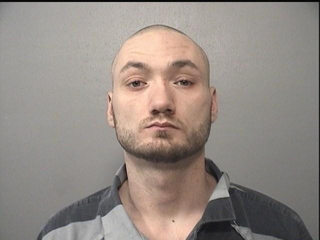 Aaron Shelby, 28