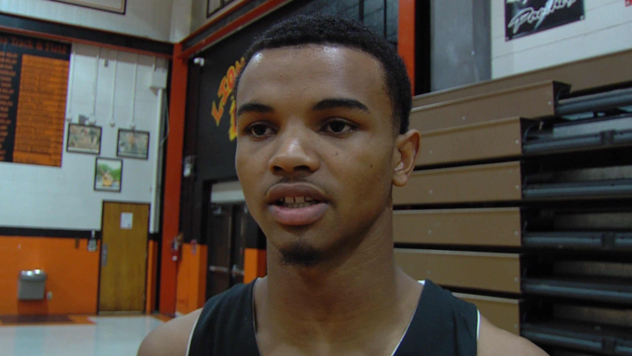 Lanphier senior guard Cardell McGee leads the Lions with 20.9 points per game to go with 7.0 rebounds, 5.4 assists and 3.3 steals per game.