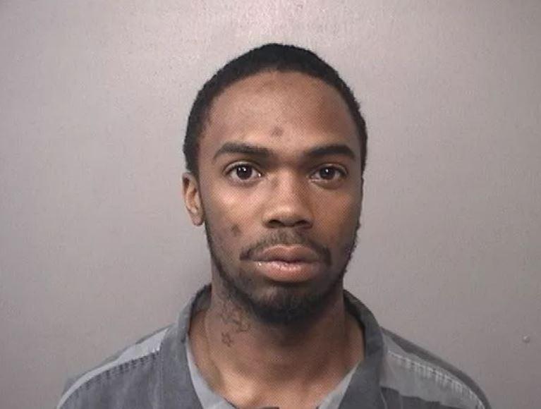 Duan Lewis, 24
