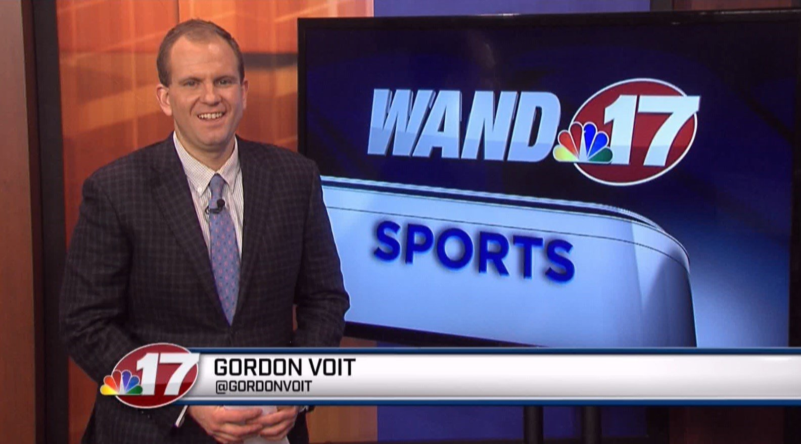 Sports director Gordon Voit celebrates the most inspirational moments of 2017 in local sports.