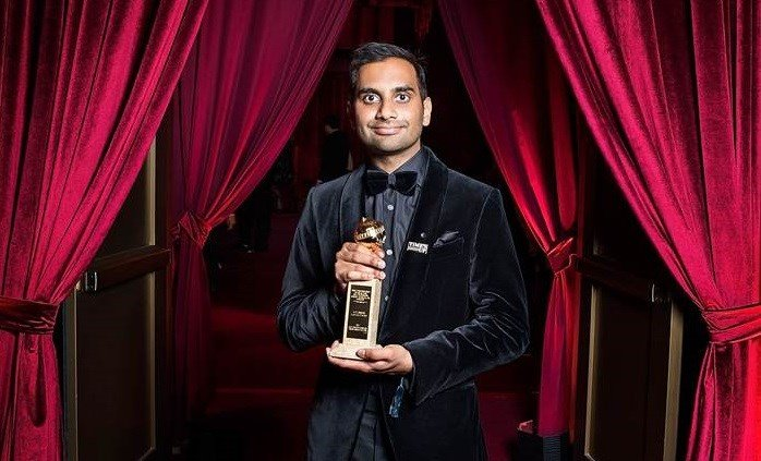 The sexual activity was 'completely consensual,' says Aziz Ansari