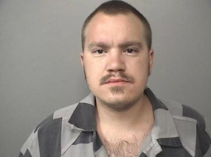 Andrew Strahle, 29