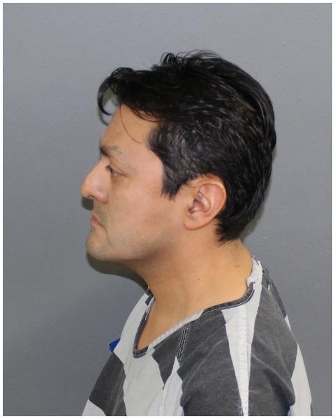 Adrian Rivas, 39