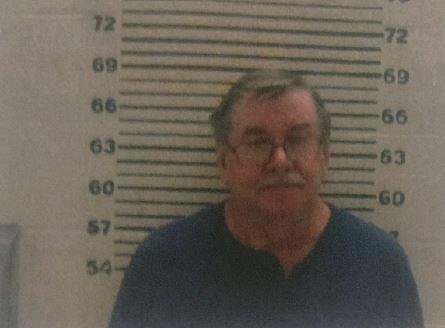 Ronald Wells, 61