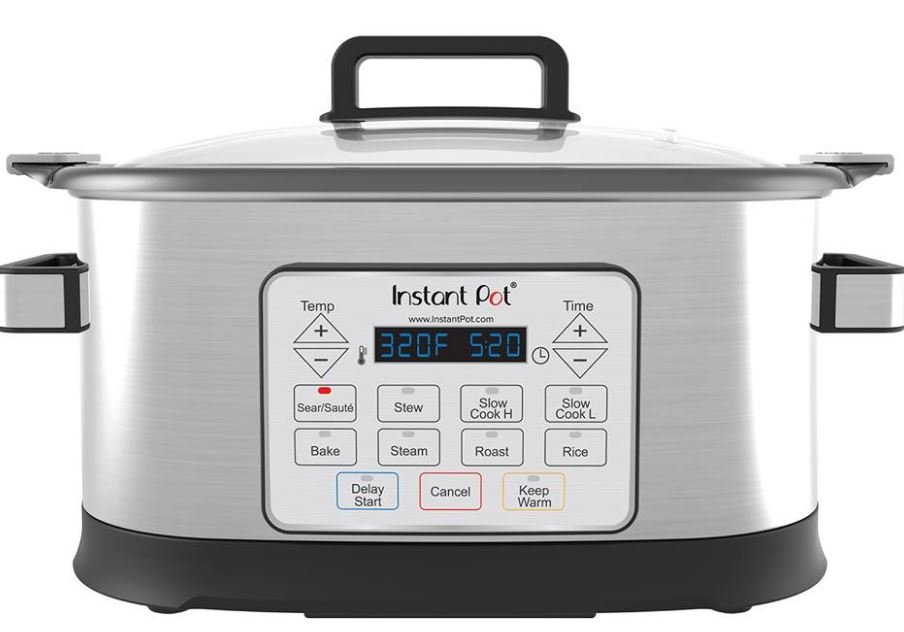Pictured: Gem 65 8-in-1 Multicooker