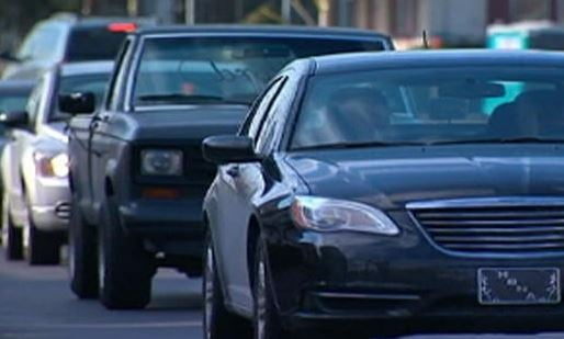 Man Blacks Out, Wakes Up to $1635 Uber Fare