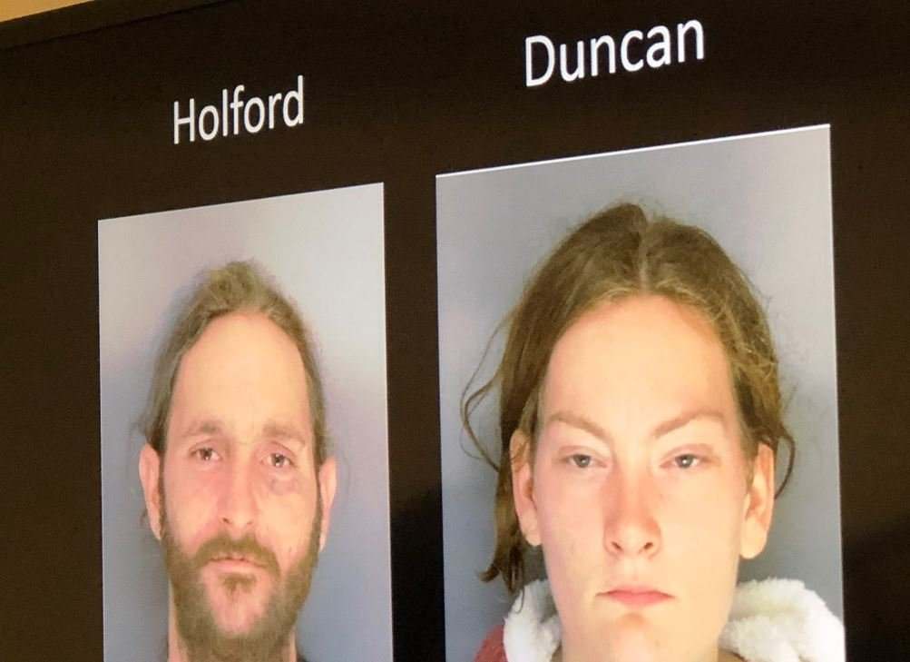 2 charged in brutal murder, dismemberment of Lancaster Co. man