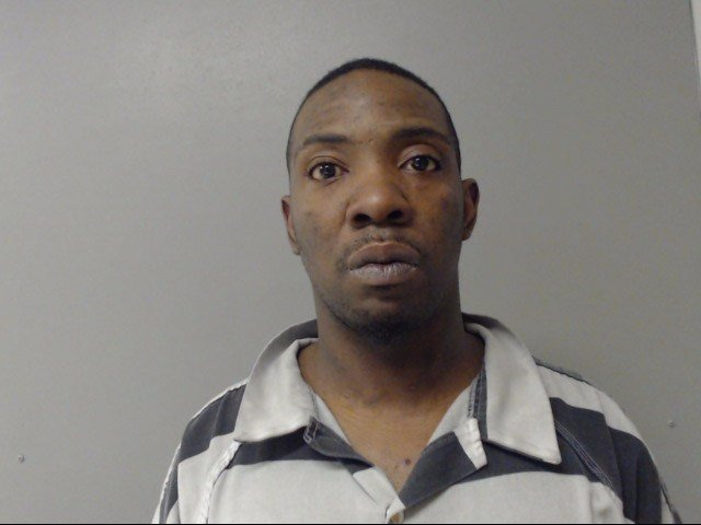 Cedrick Porter, 33