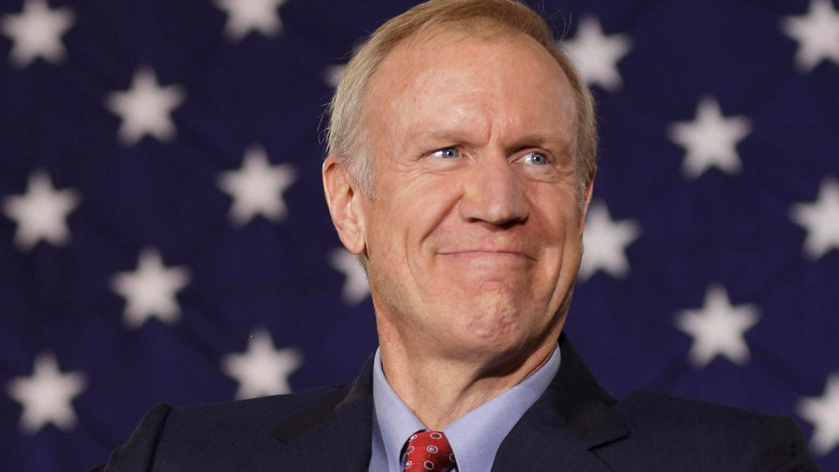 Jeanne Ives Concedes Stunningly Close Illinois Primary Race to Bruce Rauner
