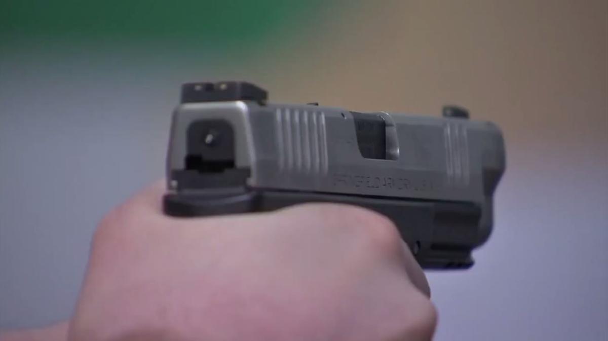 Elgin Police Release Video Of Fatal Police Shooting