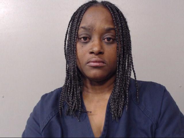 Maeoritha Bailey, 43