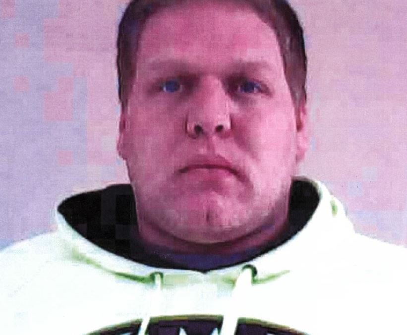 Michael McWhorter, 29