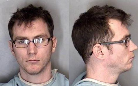 Michael Halls, 31