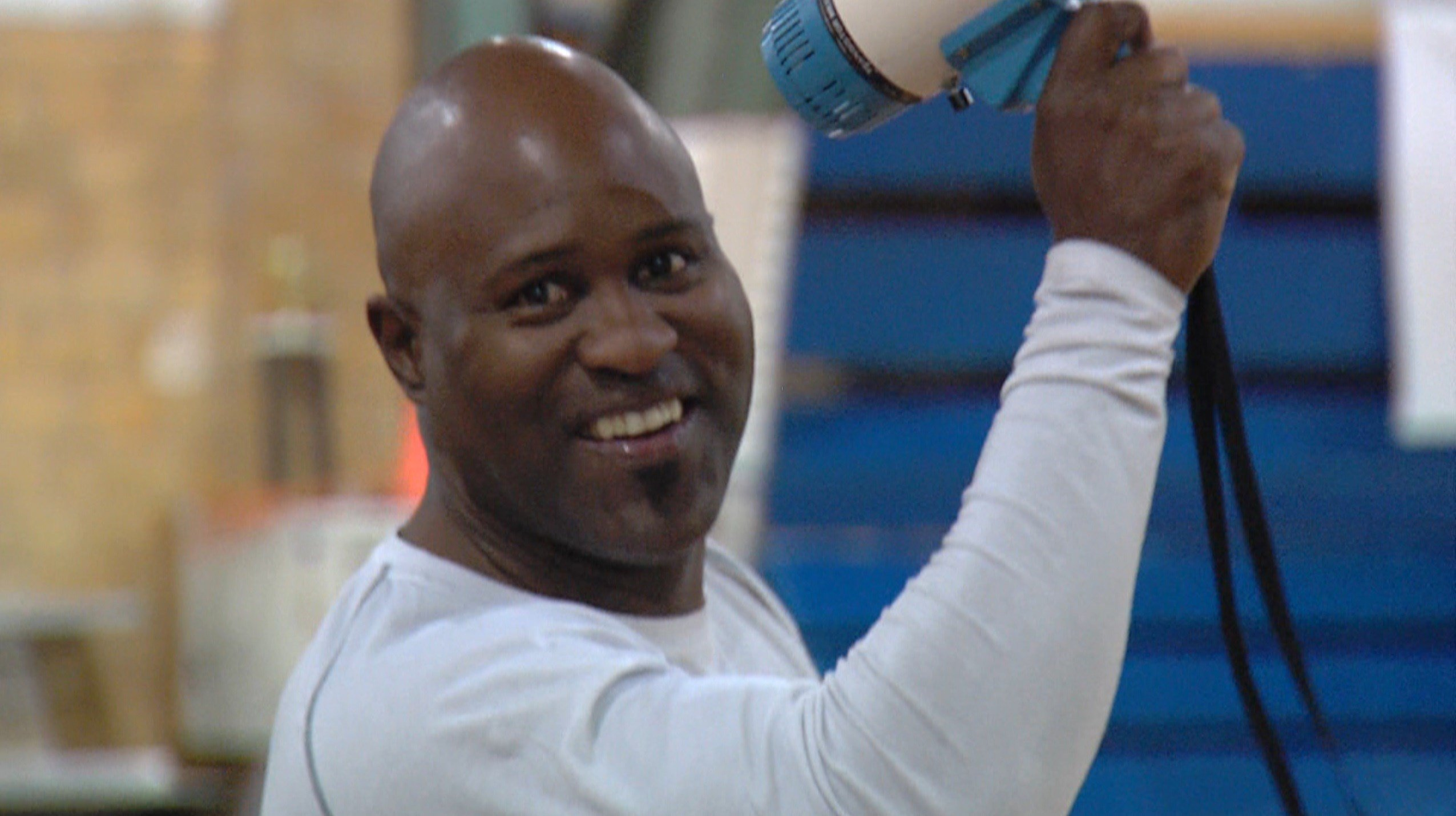 Gym owner Rodney Walker and local promoter Jordan Maxey are teaming up to produce this year's Spring Sting. Doors open at 7 p.m. on Saturday night at the Skywalker Sports Complex in Decatur.